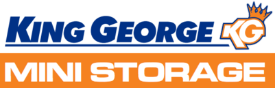 King George Mini Storage logo